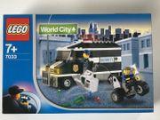 LEGO® City Set 7033 Geldtransporter