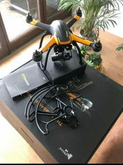 -Hubsan X4 Pro High Edition