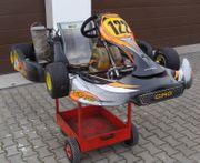 CRG RoadRebel Rotax junior 125ccm