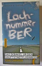 Lachnummer BERLIN Buch über den
