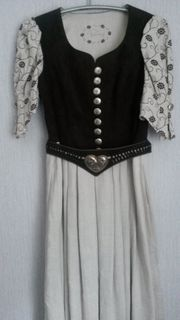 Fesches Wiesn Kleid Gr 44