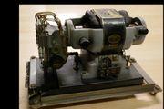 Ruf- und Signalmaschine RSM