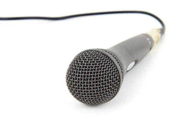 Sänger in 50 für Rock