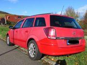 Opel Astra 1 6 Kombi