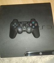 PS3 500 GB Controller 10