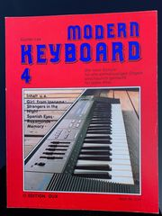 Modern Keyboard Band 4