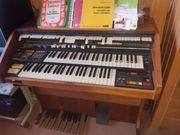 Zu Verschenken Wersi Orgel ORION