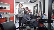 Ehrliche Friseurin in Top-Salon gesucht
