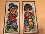 Gobelinbilder für Kinderzimmer