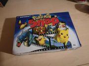 Pokemon Snap OVP Spielanleitung Nintendo