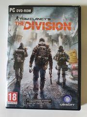 Tom Clancy s PC Spiel -