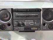 Panasonic RX-DT680