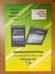 Displayschutzfolie Panzerfolie iPad Air neu