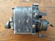 Zündmagnet Magnetzünder Robert Bosch ZF4