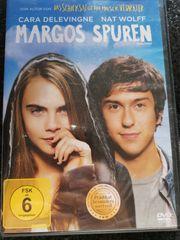 DVD Margos Spuren