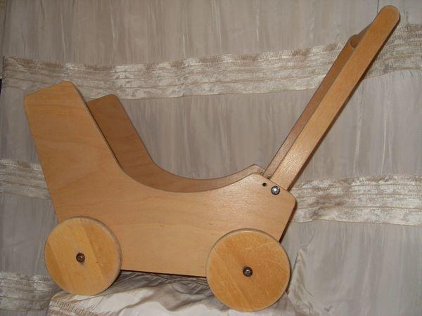 Puppenwagen Lauflernwagen Puppe Wagen Lauflernhilfe