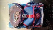 Original Ergopack Schultasche mit Turnbeutel