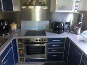 Einbauküche L Form Marke Zanker