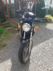 Honda CB 500 Motorrad