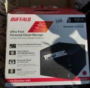 Buffalo Linkstation 441 - 4TB Nas -
