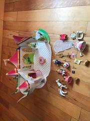 Playmobil Prinzessin Hochzeit 4165