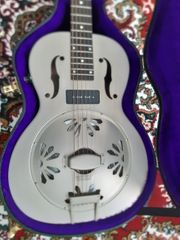 Gretsch Dobro 9201 - no Fender