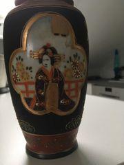 Original chinesische Vase