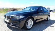 BMW 525 d autom EUR