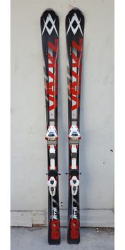 Ski Wölky Rocker 80 RTM
