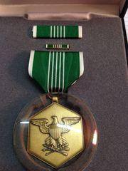 US Army Orden und Abzeichnet