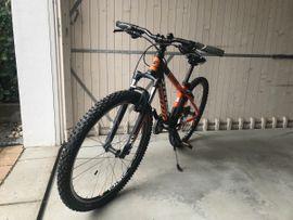 Mountainbike Stevens Team M 26: Kleinanzeigen aus Geisenfeld - Rubrik Mountain-Bikes, BMX-Räder, Rennräder
