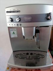 Kaffeeautomat DeLonghi Mod Magnifica