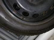 skoda octavia 3 winter Reifen
