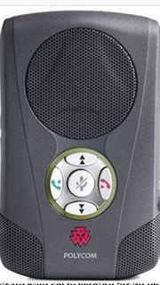 Polycom CX 100 Freisprechanlage Speakerphone