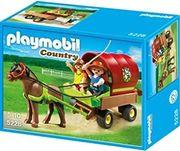 Playmobil 5228 Kinderponywagen