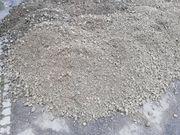 Mineralbeton verschiedene Korngrößen bis ca