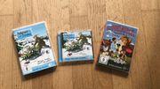 DVDs und Audio-CD - Petterson und