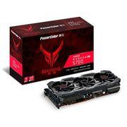 Suche AMD Grafikkarte 8gb