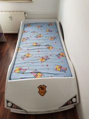 Kinderzimmet bett