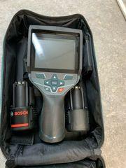 Bosch Professional Wärmebildkamera GTC 400