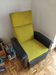 Sessel mit Recliner-Funktion