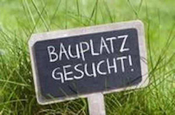 Suche Baugrundstück in Hohenems