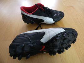 Kinder Fußballschuhe Jungen Größe 31: Kleinanzeigen aus Erlangen - Rubrik Fußball