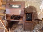 antiker Fernschreiber