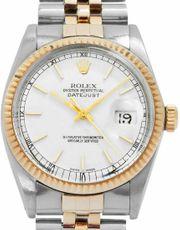 Rolex Datejust 16013 Stahl Automatik