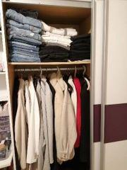 Kleiderschrank zu verkaufen