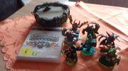 Skylander Spyros Adventure PS3 CD