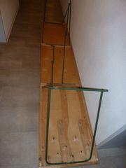 Tapeziertisch - Aufbaulänge 3 m