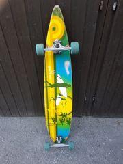 Longboard Spartan Surf s