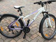 Mädchen Fahrrad neuwertig 26 Zoll